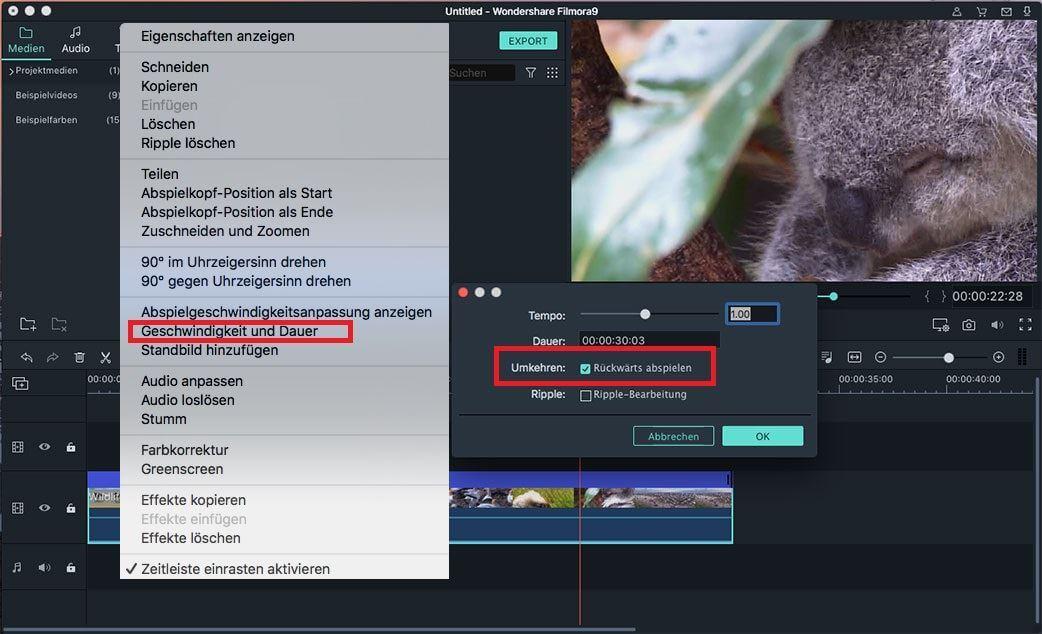 imovie alternative software