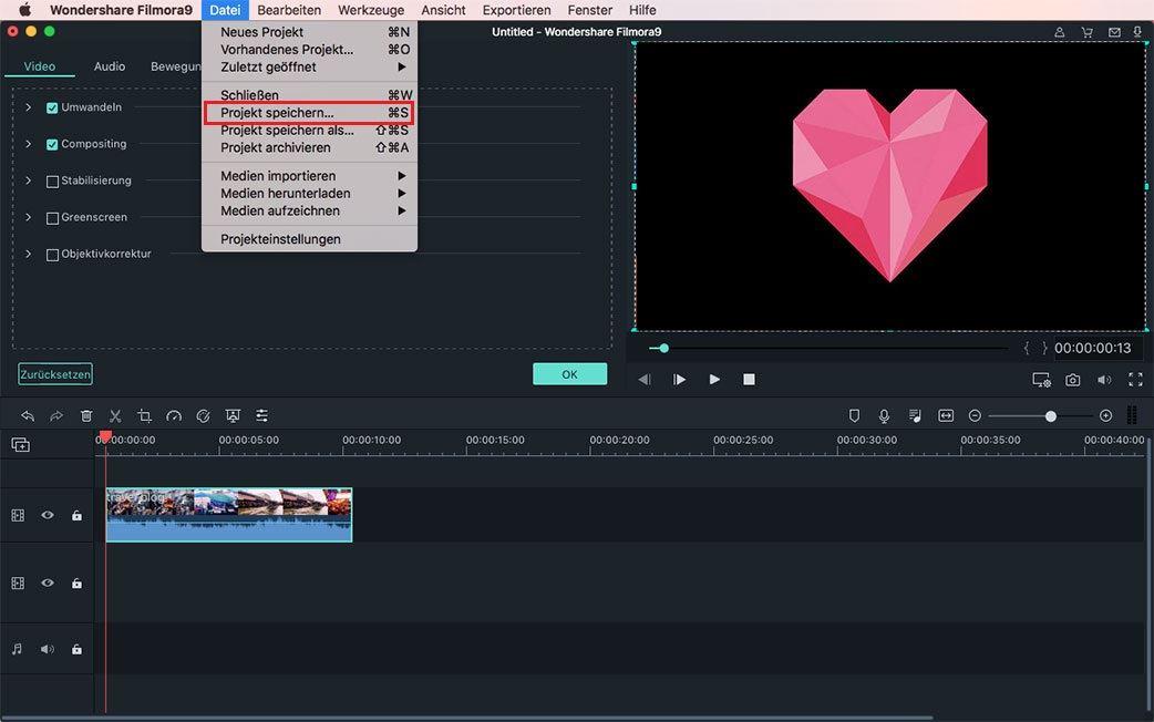 Wie man ein YouTube-Video mit Bildern und Musik macht