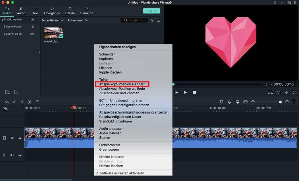 Die beste Videobearbeitungssoftware für Windows, Mac und Linux