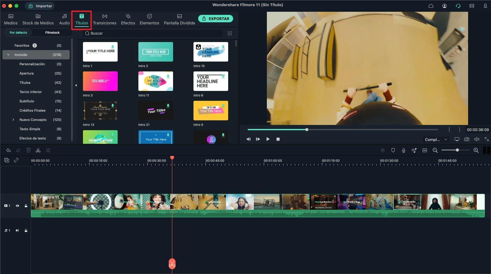 mix youtube videos