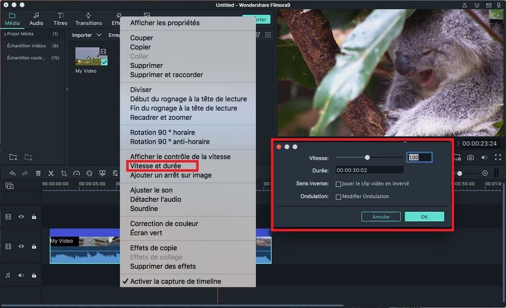 logiciel alternatif à imovie