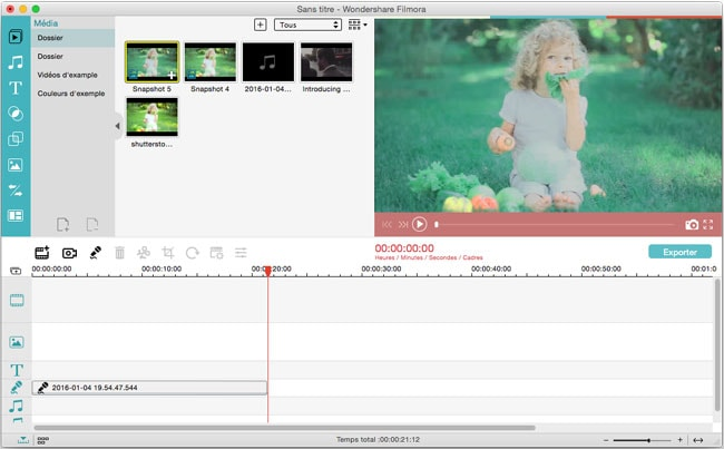 vlog video editing software