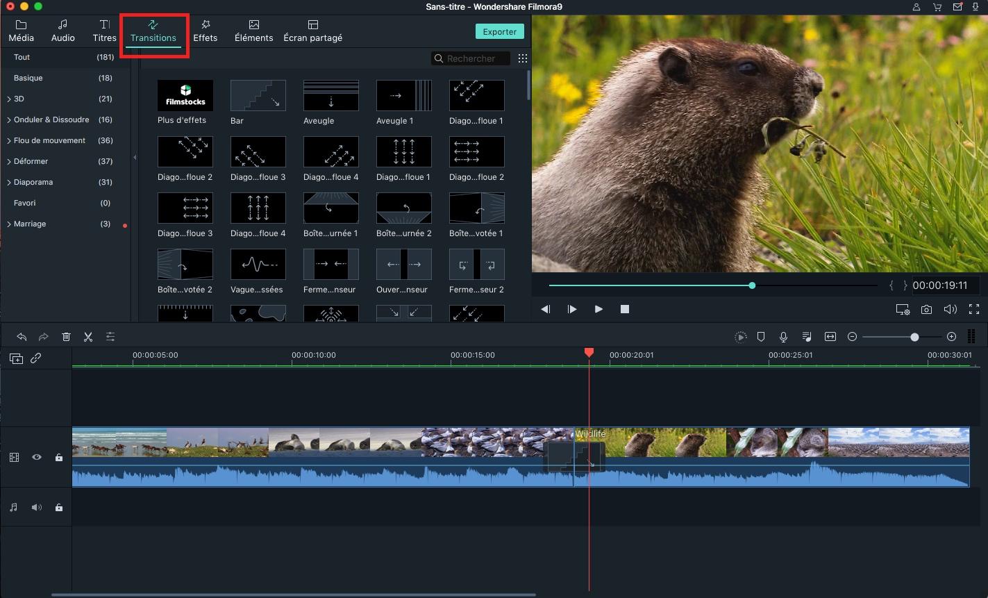 Fusion des fichiers AVI - Comment fusionner deux vidéo .AVI sur Mac