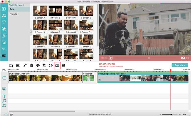 change face in video online