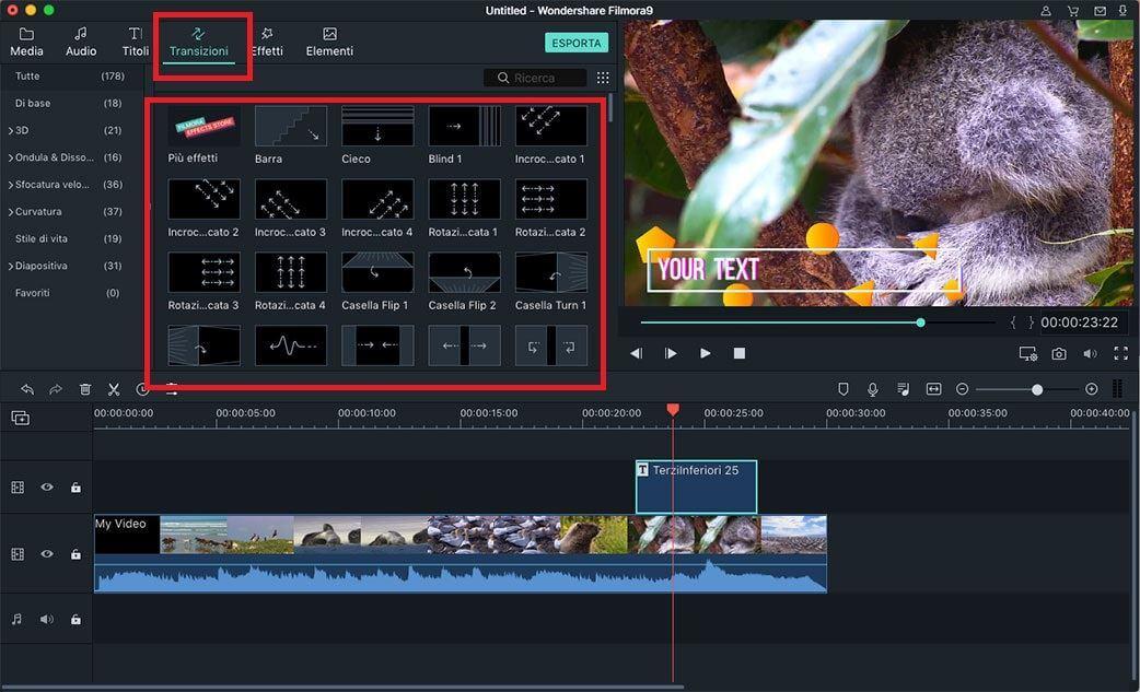 I 6 miglior software di effetti video non ti devi perdere for Miglior software di progettazione edilizia