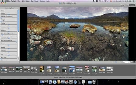 Top 10 Mac Photo Editors to Edit Photos on Mac (10.13 Included)