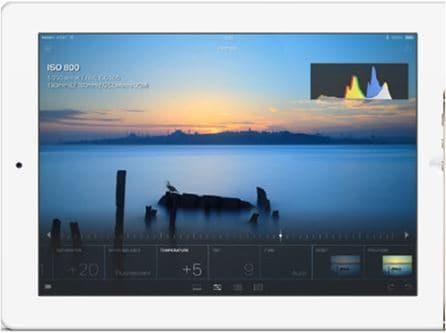 Top 5 Best Photo Editor for iPad Pro, iPad Mini, iPad Air, etc.