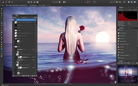 Top 5 Windows Photo Editor Software