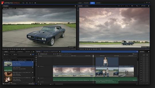 Reviews on the Best 23 Photo Editors for Professionals and Beginners
