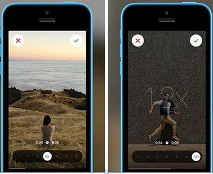 Top 4 des applications pour Instagram photo