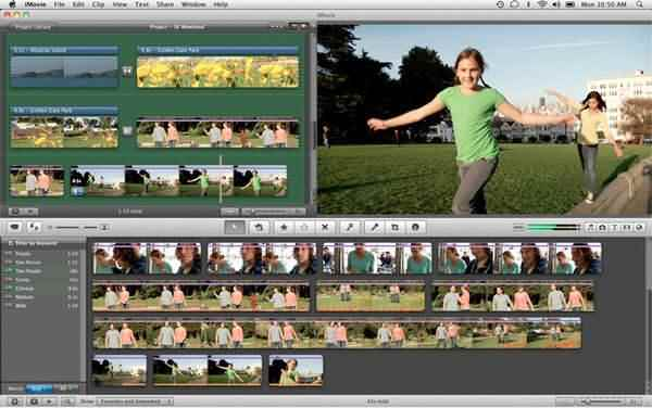 Three Easy Ways on How to Edit Videos on Mac