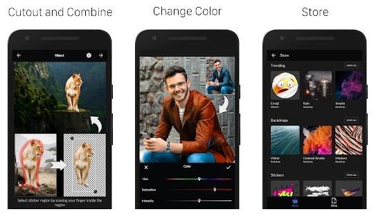 Top 5 Samsung Photo Editor to Edit Photos on Samsung Phones Easil