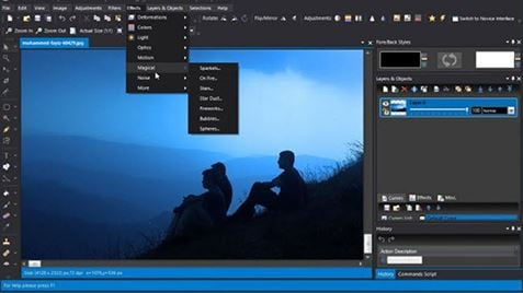 Top 5 Best Couple Photo Editor Software