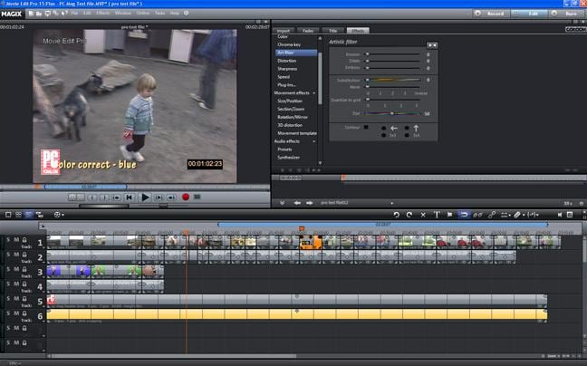 Top 24 Free Video Editing Software