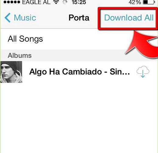 How to download music from icloud to computer and iphone ipad ipod