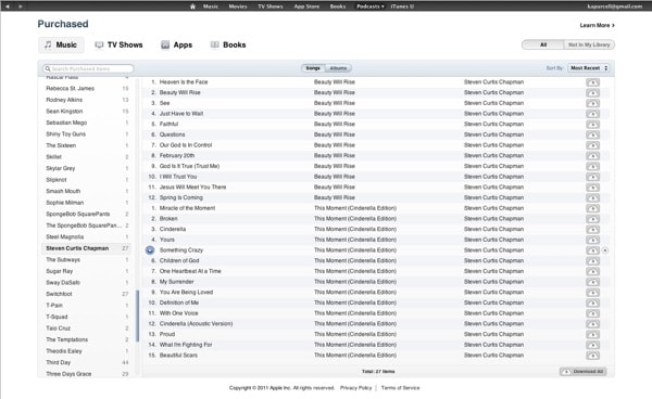 6 tips on how to import music to itunes.