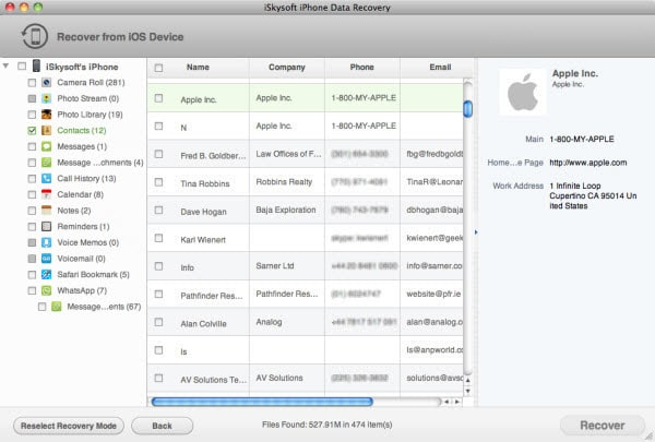backup iphone zonder itunes