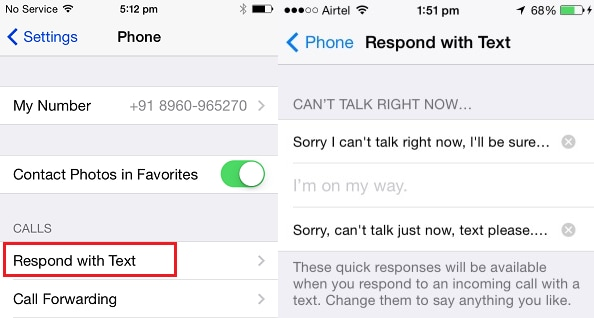 text auto reply iphone everything you need to about iphone message settings 9716