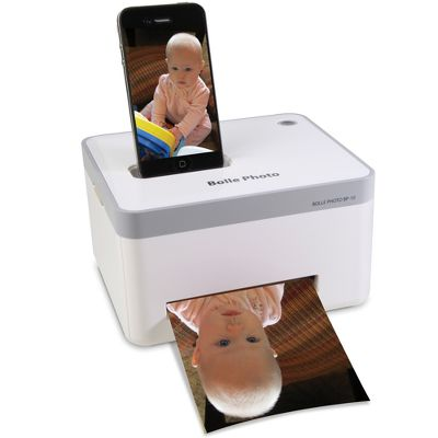 add iphone to printer