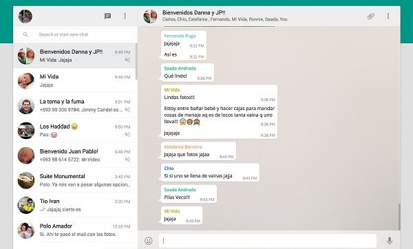 How to Access and Use WhatsApp Web Messenger