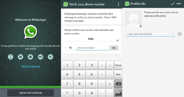 How to Get and Use WhatsApp HTC Version