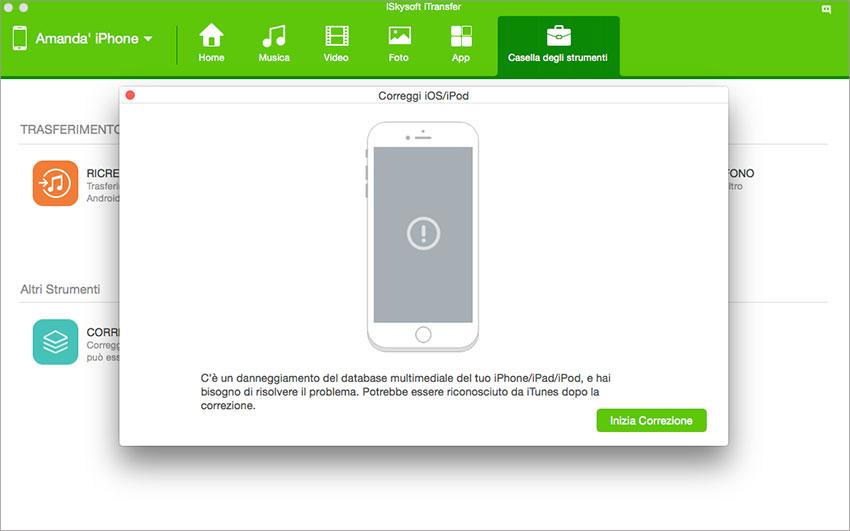 Aiuto iPad – L'iPad non può connettersi a iTunes?