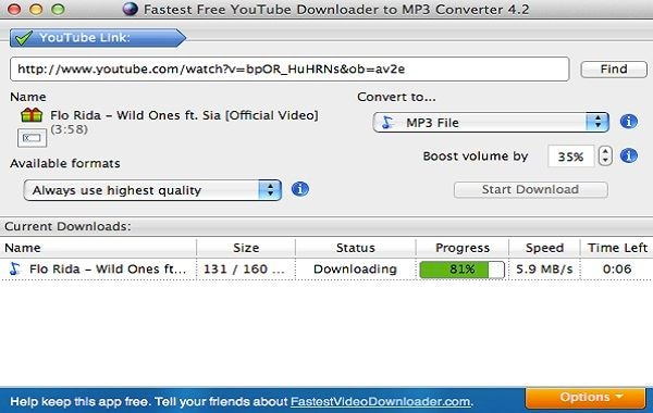 How to Record YouTube Videos on Mac, Windows, iPhone and Android