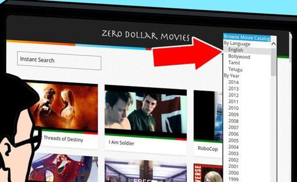Download movie online for mac