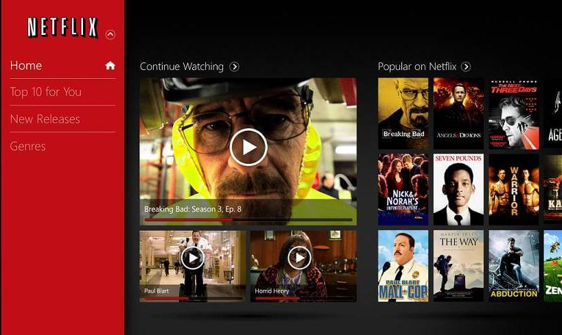 how to watch netflix on mac