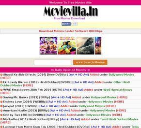 Top 10 Seiten zum Herunterladen kostenlos TV Serien auf MP4
