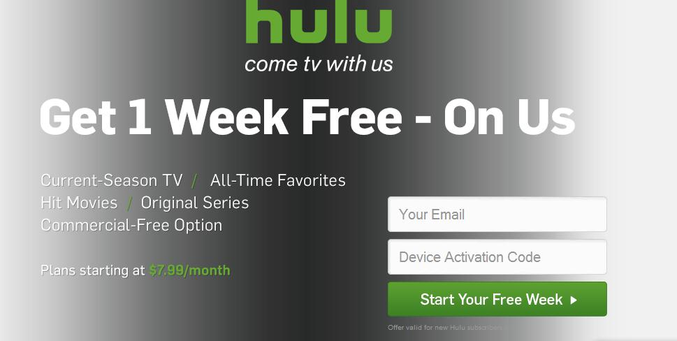 How to Download Hulu on PS3