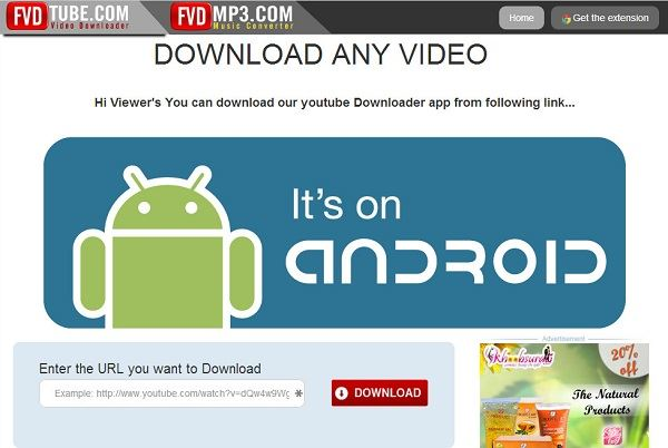 How to Download Music from YouTube to Android Phones and Tablets