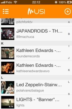 2 Ways on How to Download Songs from YouTube to iPhone