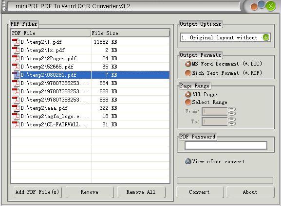 Как конвертировать файл pdf в компас