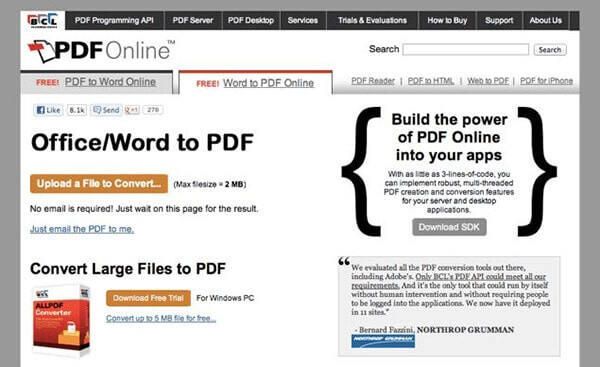 Top 10 PPT to PDF Converter Online Free without Email
