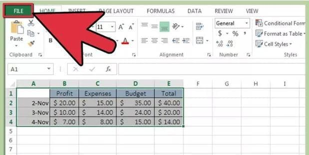 5 Ways on How to Export Excel to PDF on Mac and Windows