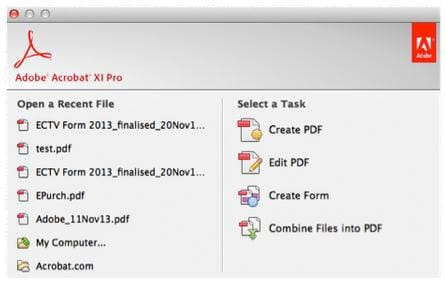 Pdf To Fillable 4 Ways To Convert Pdf To Fillable Form