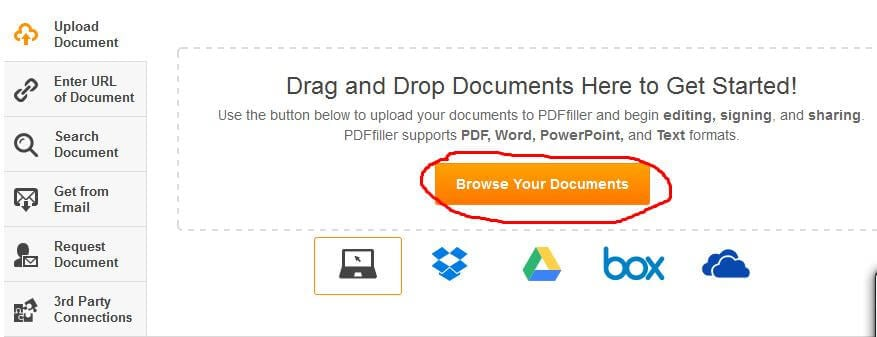 4 Ways to Convert PDF to Fillable Form