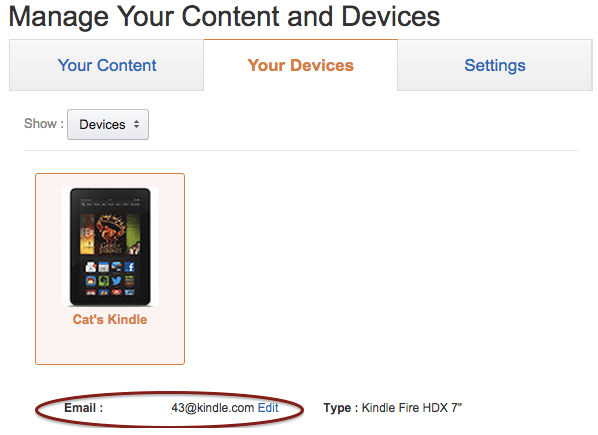 The best way to convert PDFs to Kindle format