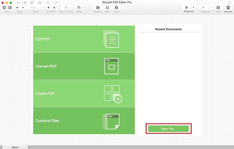 ocr pdf to word mac