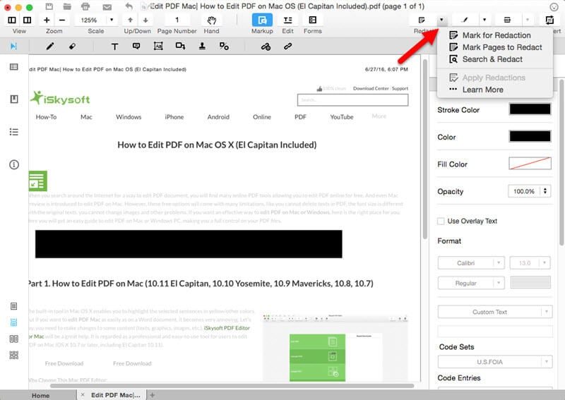 White Out PDF in Adobe Not Working? Fixed!
