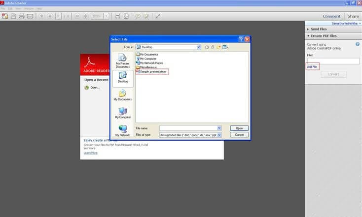 Top-Rated DOCX to PDF Converter