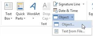 4 Ways on How to Attach PDF to Word