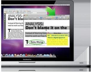 Top 10 PDF Filler Free Software for Mac and Windows