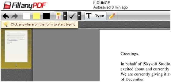 Top 10 Ways to Fill PDF Online for Free
