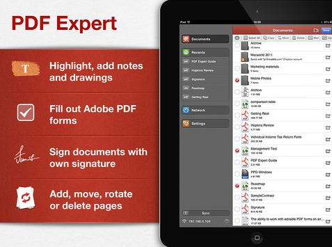 Top 5 Apps to Fill Out PDF Forms on iPad