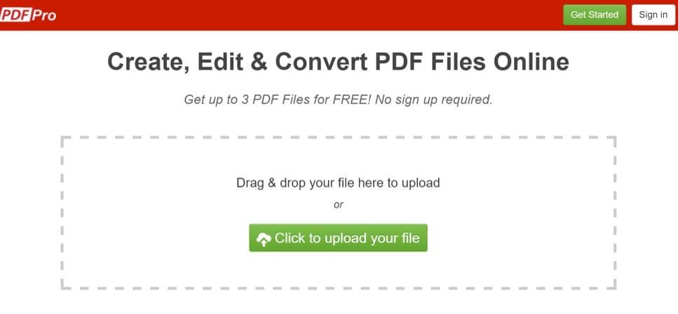 Top 10 Tools to Free Transfer Word to PDF Online