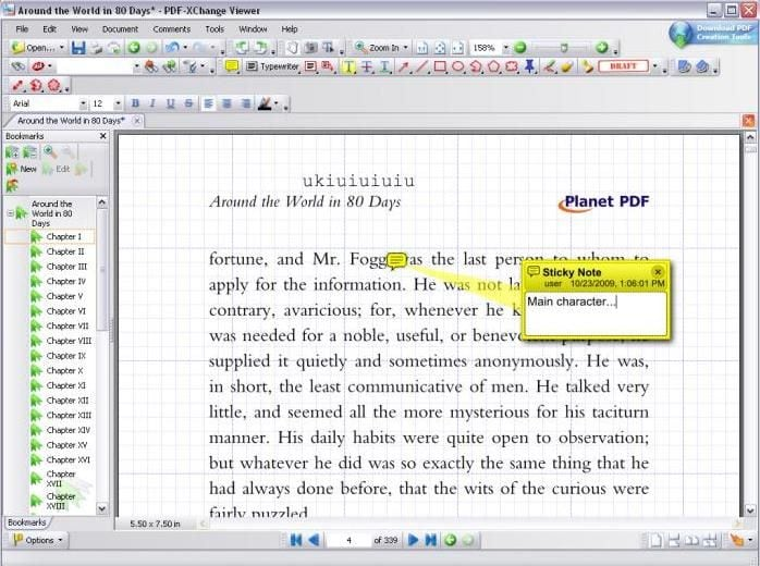 PDF-X Change for mac