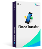 Phone Transfer for Mac