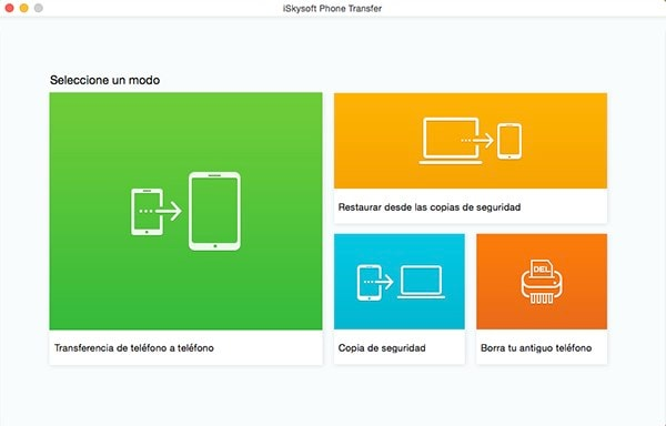 Como Transferir Mensajes de iPhone a iPhone sin iTunes y iCloud